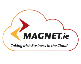 Magnet.ie, sponsoring The Race